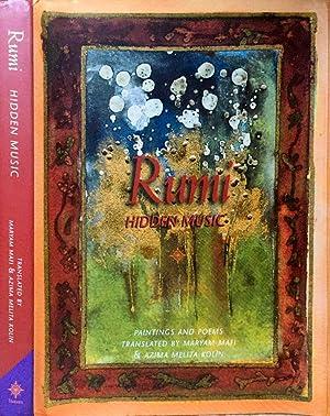 Rumi Hidden music: AA. VV.