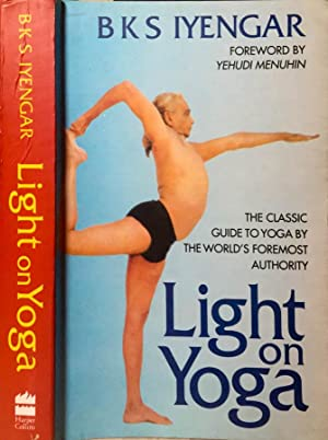 light on yoga di iyengar b k s