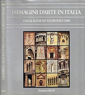 Immagini d'Arte in Italia Dagli Elenchi Telefonici: AA.VV