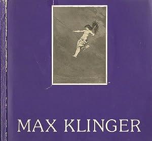 Max Klinger 1857 - 1920 l' opera: AA. VV.