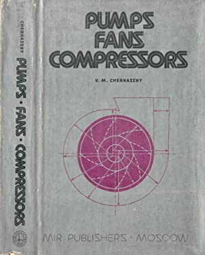 Pumps fans compressors