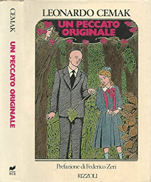 Un Peccato Originale: Leonardo Cemak