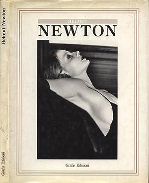 Helmut Newton New images: Lorenzo Merlo, a