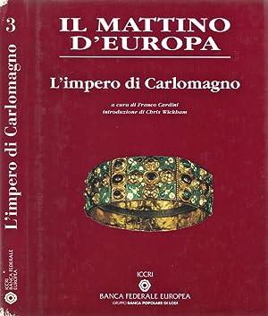 Il mattino d' Europa 3. L' Impero: Franco Cardini, a