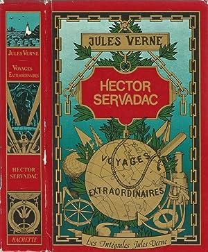 Hector Servadac Voyage Extraordinaires: Jules Verne
