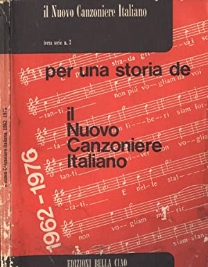 Il Nuovo Canzoniere Italiano - Serie III: AA. VV.