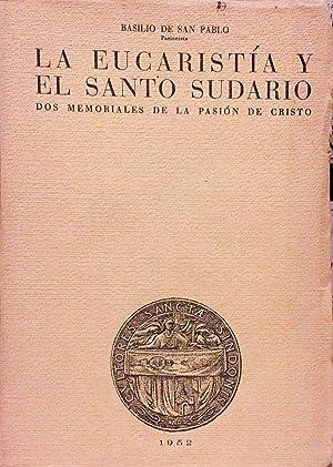 La Eucaristia y El Santo Sudario Dos: Basilio de San