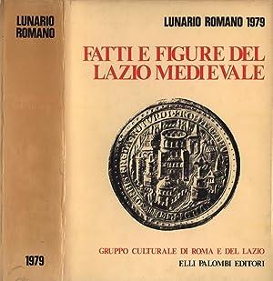 Fatti e figure del Lazio medievale: Renato Lefevre, a
