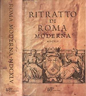 Ritratto di Roma moderna: Filippo Dè Rossi