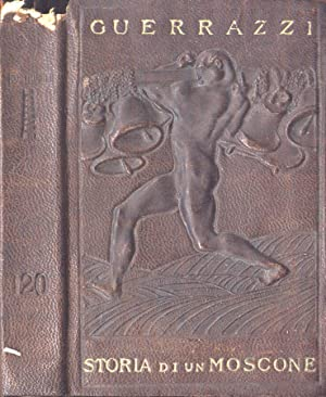 Storia di un moscone: Francesco D. Guerrazzi
