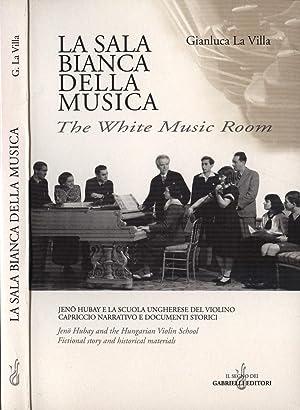 La sala bianca della musica - The: Gianluca La Villa