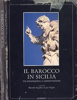 Il barocco in Sicilia tra conoscenza e: Marcello Fagiolo e