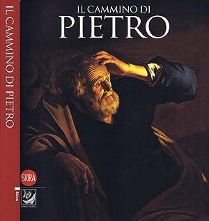 Il Cammino di Pietro: Alessio Geretti e