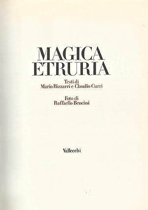 Magica Etruria: Mario Bizzarri -