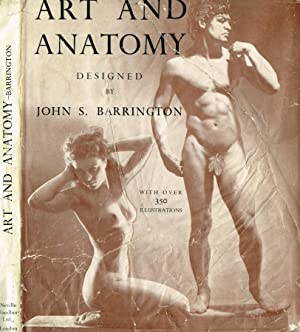 ART AND ANATOMY: JOHN S. BARRINGTON