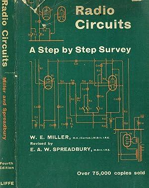 miller w e - radio circuits a step by step survey - AbeBooks