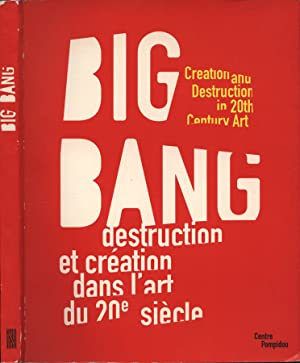 Big Bang Destruction et crèation dans l': AA. VV.