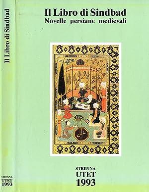 IL LIBRO DI SINDBAD NOVELLE PERSIANE MEDIEVALI: MICHELE ANDREOPOULOS