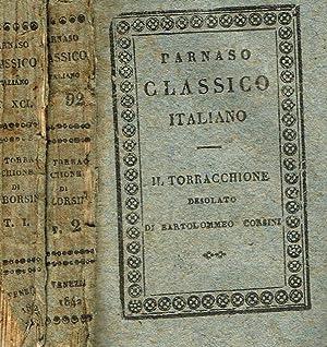 IL TORRACCHIONE DESOLATO: BARTOLOMEO CORSINI