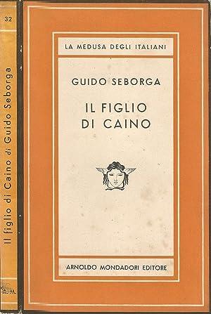 Il figlio di Caino: Guido Seborga