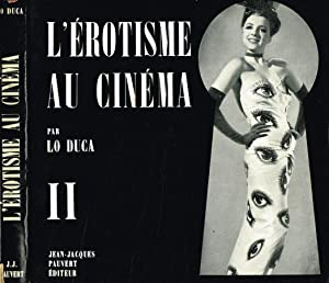 L'EROTISME AU CINEMA vol. II: LO DUCA