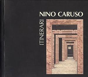 Ceramica Viva Nino Caruso.Nino Caruso Abebooks