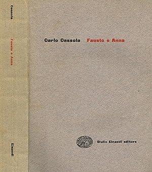 FAUSTO E ANNA: CARLO CASSOLA