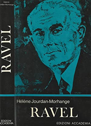 Ravel: Helene Jourdan -