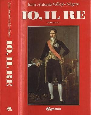 Io, il re: Juan Antonio Vallejo