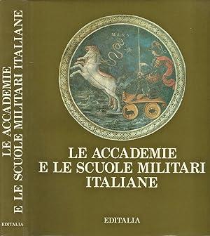 Le Accademie e le Scuole Militari Italiane: Arrigo Pecchioli, a