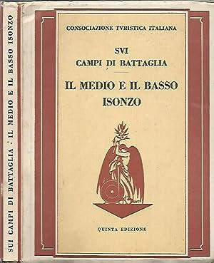 il medio e il basso Isonzo Sui: A.a. V.v.