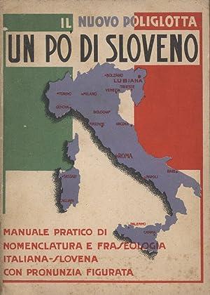 Un po' di sloveno Manuale pratico di: AA. VV.