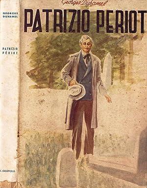 Patrizio Pèriot (Le voyage de Patrice Périot): Georges Duhamel