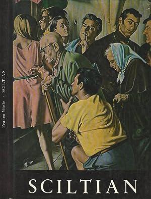 Gregorio Sciltian L' Eterna Illusione: Franco Miele