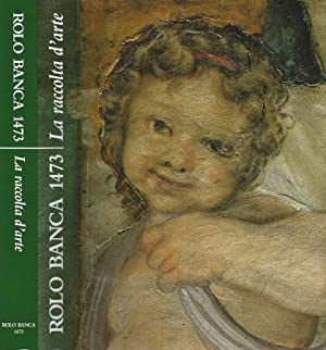 Rolo Banca 1473 La Raccolta D' Arte: Michela Scolaro, a
