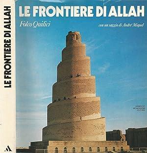 Le Frontiere di Allah: Folco Quilici