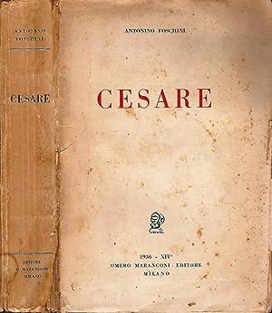 Cesare di foschini antonio abebooks for Marangoni milano costi