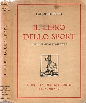 Il libro dello sport: Lando Ferretti