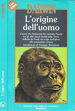 L'ORIGINE DELL'UOMO: CHARLES DARWIN