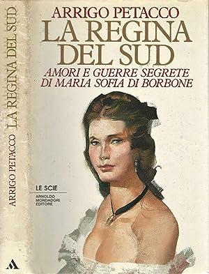 La Regina del Sud Amori e guerre: Arrigo Petacco