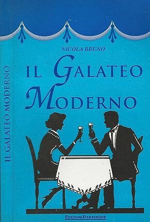 Il Galateo Moderno: Nicola Bruno