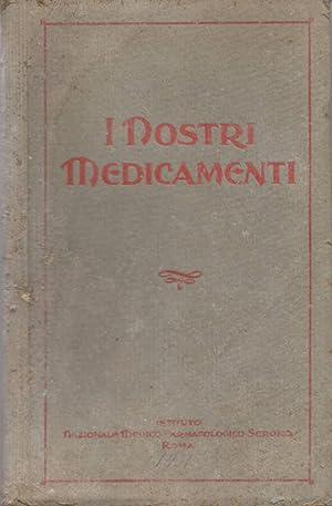 I nostri medicamenti: AA. VV.