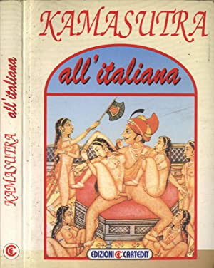 Kamasutra all' italiana: AA. VV.