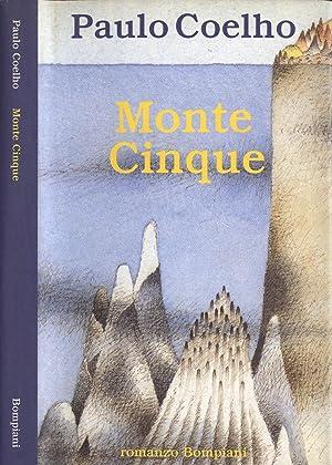 Monte cinque: Paulo Coelho