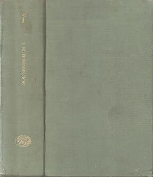 I Buddenbrook Decadenza di una famiglia: Thomas Mann, autore;