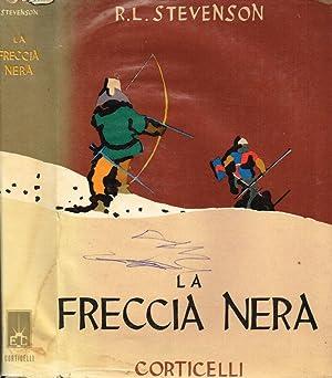 LA FRECCIA NERA: R.L.STEVENSON