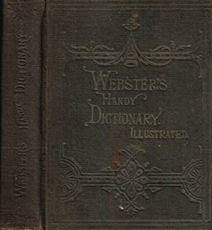 HANDY DICTIONARY OF THE ENGLISH LANGUAGE: NOAH WEBSTER, LOOMIS