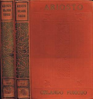 Orlando Furioso: Ariosto