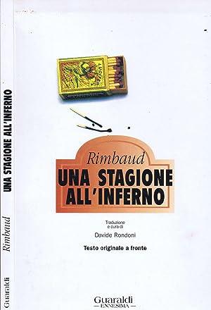 Una Stagione all'Inferno: Rimbaud
