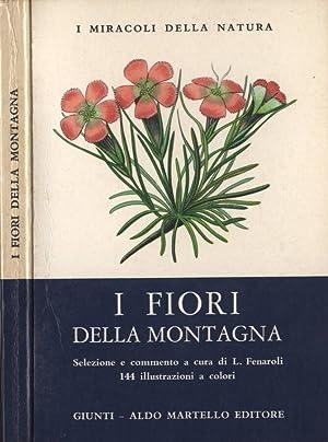 I fiori della montagna: Luigi Fenaroli, a